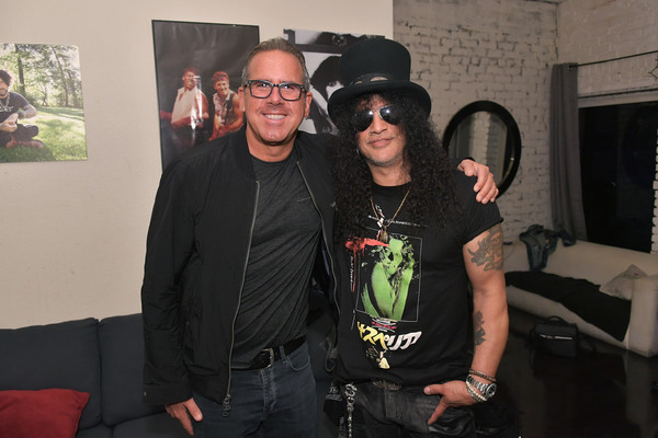 SiriusXM Presents Slash Ft. Myles Kennedy And The Conspirators At Whisky A Go Go