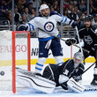 Slava Voynov Winnipeg Jets v Los Angeles Kings