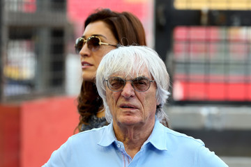 Slavica Ecclestone F1 Grand Prix of Singapore: Previews