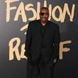 Slick Rick Red Carpet Arrivals - Fashion For Relief London 2019