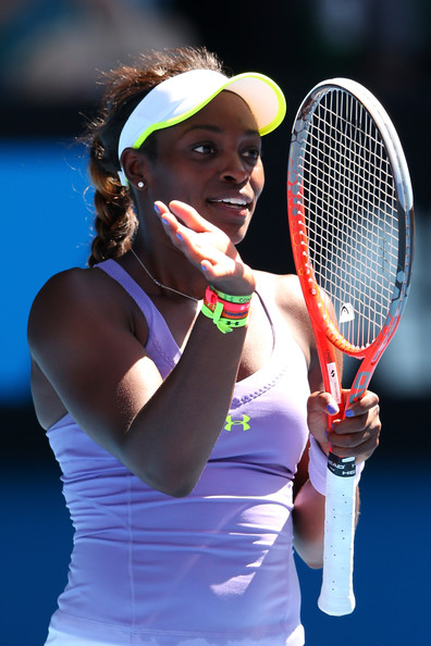 Sloane Stephens - 2013 Australian Open - Day 10