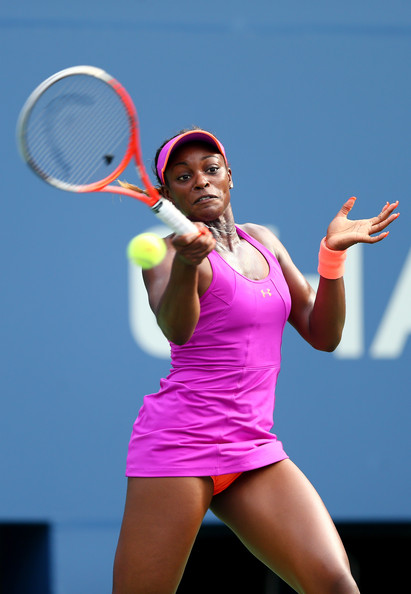 Sloane Stephens Photos Photos - 2013 US Open - Day 7 - Zimbio