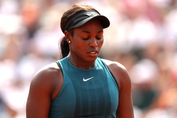 Comment: Simona Halep's Tenacity Too Much For Stephens' 'Easy Power'