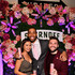 """Mike Johnson Brett Vergara Photos - Caila Quinn, Mike Johnson and Brett Vergara attend as Smirnoff Seltzer launches new 'Will You Accept This Rosé?' Campaign on January 13, 2020 in Brooklyn, New York. - Smirnoff And Mike Johnson Team Up To Launch New """"Will You Accept This Rosé?"""" Camapign"""