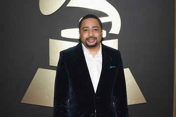 Smokie Norful The 57th Annual GRAMMY Awards - Red Carpet