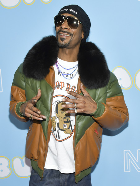 Snoop Dogg Photos Los Angeles Premiere Of Neon And Vice