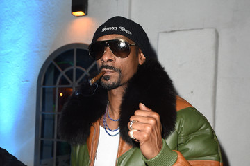 Snoop Dogg Los Angeles Premiere For Neon And Vice Studio's The Beach Bum
