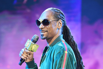 Snoop Dogg Turner Upfront 2018 Show