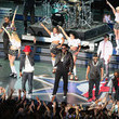 Snoop Lion NBA All-Star Concert and Performances 2014