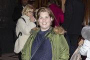 Katy Brand Photos Photo