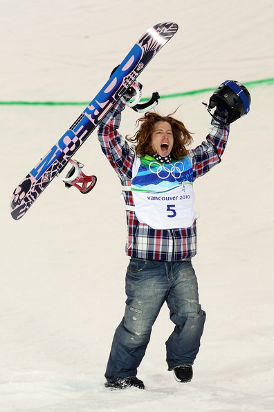 Shaun White Wins Gold His Way - The 10 Greatest Moments from theshaun white vancouver 2010