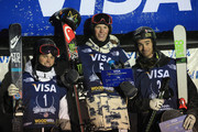 Kevin Rolland and Aaron Blunck Photos Photo