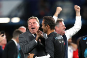 Harry Redknapp Photos Photo
