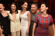 Jackie Tohn and Britney Young Photos Photo