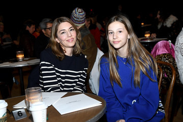 Sofia Coppola Marc Jacobs Fall 2020 Runway Show - Front Row
