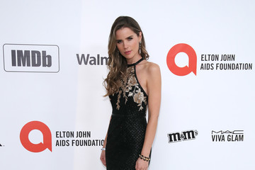 Sofia Mattsson 28th Annual Elton John AIDS Foundation Academy Awards Viewing Party Sponsored By IMDb, Neuro Drinks And Walmart - Arrivals