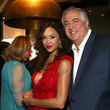"""Sofia Milos Lina Wertmuller """"True Italian Taste"""" Gala Reception Dinner Co-Hosted By The Italy-America Chamber Of Commerce West And Italian Soccer Superstar Alessandro Del Piero At Del Piero's Los Angeles Restaurant N.10"""