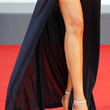 "Sofia Resing ""The World To Come"" Red Carpet - The 77th Venice Film Festival"