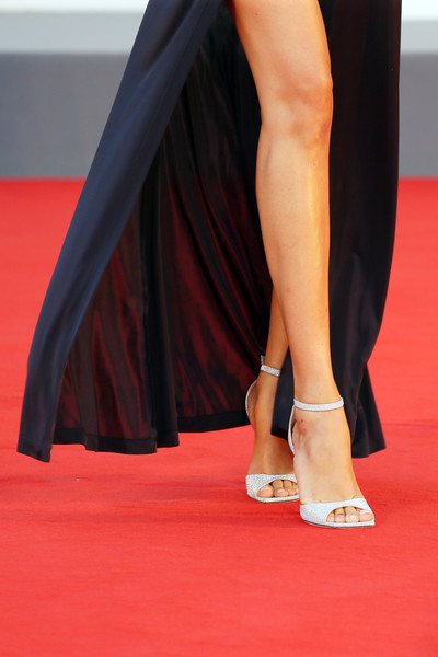 """""""The World To Come"""" Red Carpet - The 77th Venice Film Festival [the world to come,movie,human leg,red carpet,carpet,leg,high heels,red,footwear,flooring,ankle,joint,red carpet,shoe,carpet,sofia resing,leg,red carpet,red carpet,77th venice film festival,human body,calf,high-heeled shoe,muscle,shoe,meter,sportswear,leg,carpet]"""