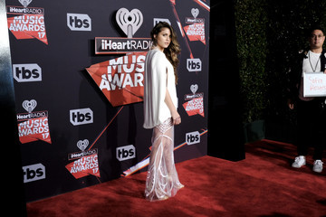 Sofia Reyes 2017 iHeartRadio Music Awards - Arrivals