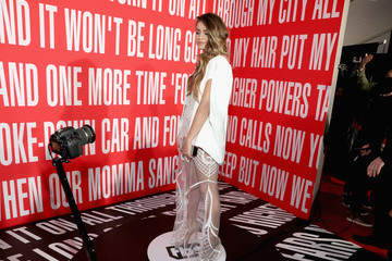 Sofia Reyes iHeartRadio Music Awards - Red Carpet Arrivals
