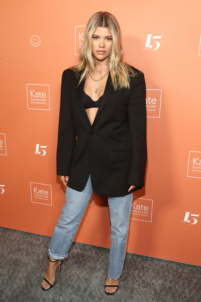 The Kate Somerville Clinic's 15th  Anniversary Party  - Arrivals
