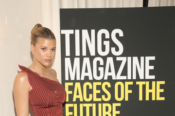 Sofia Richie Tings Magazine Private Dinner at the Private Residence of Jonas Tahlin, CEO of Absolut Elyx