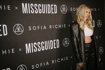 Sofia Richie Sofia Richie x Missguided Launch Party - Arrivals