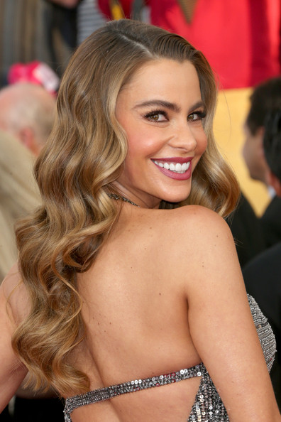 Sofia Vergara - 20th Annual Screen Actors Guild Awards - Arrivals