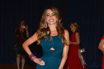 Sofia Vergara 2013 White House Correspondents' Association Dinner