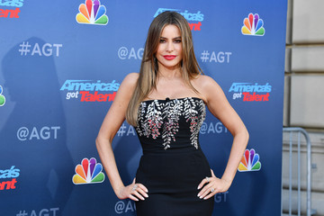 "Sofia Vergara ""America's Got Talent"" Season 15 Kickoff"