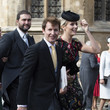 Sofia Wellesley Princess Eugenie Of York Marries Mr. Jack Brooksbank