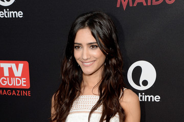 Sol Rodriguez Lifetime, MeWe And TV Guide Celebrate The 'Devious Maids' Season Four Premiere At STK Los Angeles In Westwood, CA