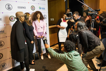 Solange Knowles Love on Louisiana: An Essence Hometown Heroes Tribute Celebrating the Resilience of the Baton Rouge Community