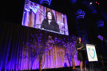 Soledad O'Brien The 15th Annual Women Who Care Luncheon Benefiting United Cerebral Palsy of New York City