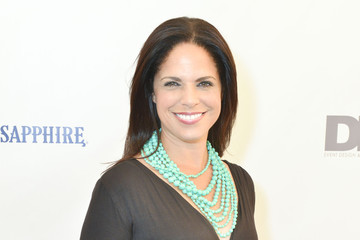 Soledad O'Brien Russell Simmons' Rush Philanthropic Arts Foundation:15th Annual ART FOR LIFE Benefit Sponsored By BOMBAY SAPPHIRE Gin