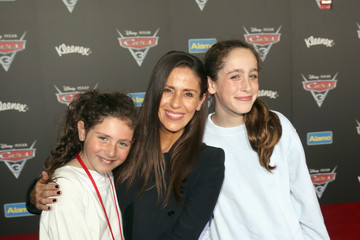 Soleil Moon Frye The World Premiere of Disney/Pixar's 'Cars 3'