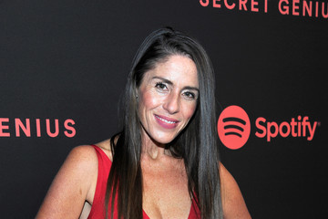 Soleil Moon Frye Spotify's Secret Genius Awards Hosted By NE-YO - Arrivals
