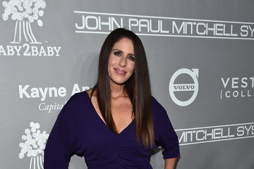 Soleil Moon Frye 5th Annual Baby2Baby Gala - Arrivals