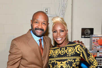 Sommore 2016 State Farm Neighborhood Awards Hosted by Steve Harvey