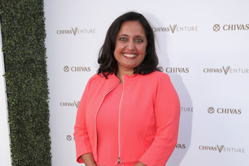 Sonal Shah Halle Berry and Josh Gad Announce Winners of the Chivas Venture $1m Global Startup Competition