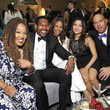 Sondra Spriggs Mercedes-Benz USA Awards Viewing Party At Four Seasons, Beverly Hills, CA