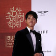 Song Joong-Ki The 26th Busan International Film Festival - Opening Ceremony