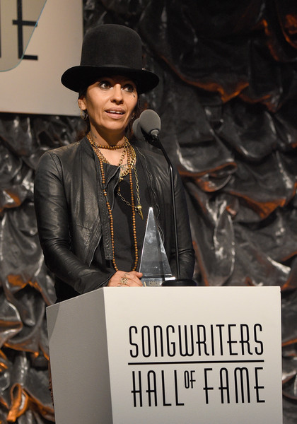 Celebrities Party at the Songwriters Hall of Fame 46th Annual Induction And Awards