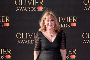 Sonia Friedman The Olivier Awards 2017 - Red Carpet Arrivals