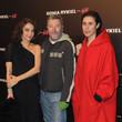 Jasmine Starck Sonia Rykiel & H&M Underwear Collection Launch - Party in Le Grand Palais