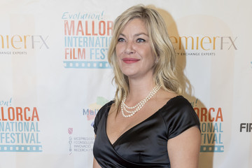 Sonja Kirchberger Mallorca International Film Festival 2017 - Opening Night
