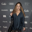 Sonja Kirchberger IQOS At Berlin Opening Night By GALA And UFA Fiction