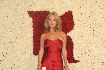 Sonja Morgan Ketel One Vodka Hosts The VIP Red Carpet Suite At The 25th Annual GLAAD Media Awards In New York