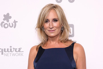 Sonja Morgan 2015 NBCUniversal Cable Entertainment Upfront